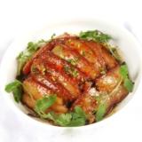 铜仁江口传统好菜扣肉  软而不绵鲜嫩可口