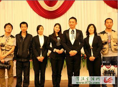 <fontcolor=#FF1493>【爆料】潜江金瓯酒店某婚礼场景</font>