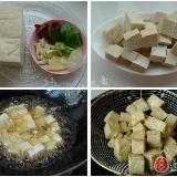【红烧豆腐】素菜也能赛过肉