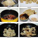 【蜜汁四喜烤麸】 冷热皆宜的上海特色本帮菜