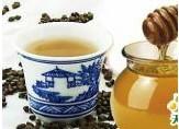 如何正确喝蜂蜜水?