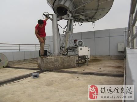 西南空管完成磊�f雷�_站和��h�b控�_ku�l星接入