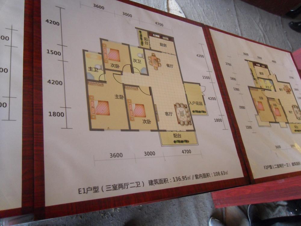 凯里经济开发区生态移民房(开元新居)户型图照片抽号结果