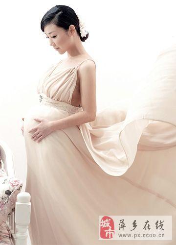 [原创]萍乡婚纱摄影哪家好 孕妈妈新娘举办婚礼注意事项