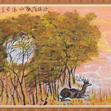 [原创]程玉宇近期国画作品