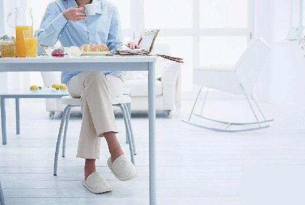 常跷二郎腿易折寿?盘点十大短命恶习