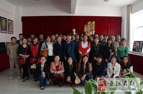 [分享][贴图]美高梅注册县教育系统党员发展对象参观吴华锋先生雷锋纪念馆