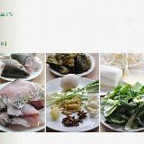 分享:酸菜鱼火锅做法!