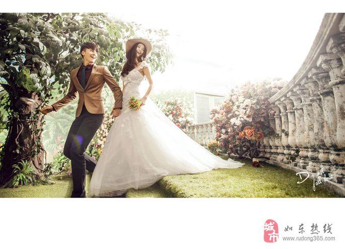 [原创]澳门太阳城平台心爱婚纱摄影真的会让你很幸福