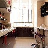 [分享]爱的巢穴,90后90平米温馨婚房