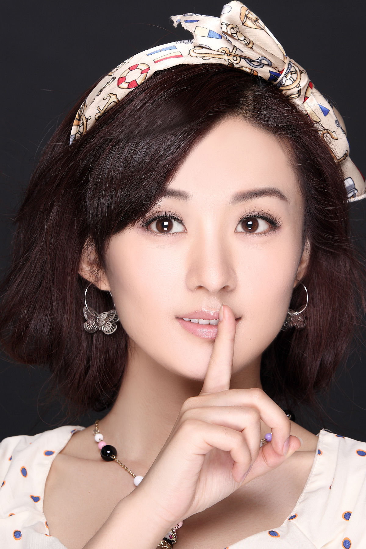 赵丽颖个人资料 赵丽颖图片 赵丽颖演过的电视剧 赵丽颖陈晓