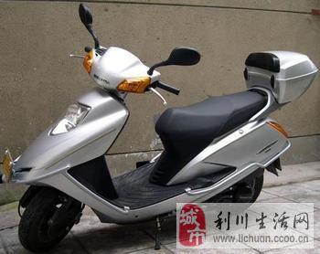 [原创]优价转让九成新摩托车电动车