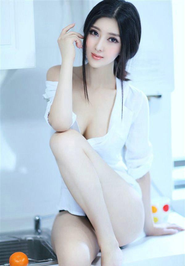 龙川美女私房照