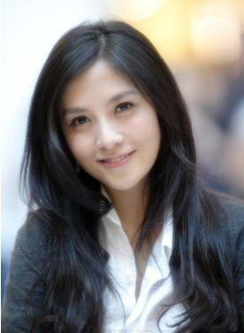 [贴图]中国最性感女总裁