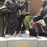 2013年,我毕业了。