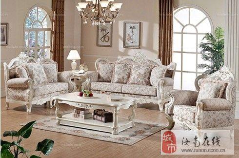 [贴图]欧式家具品牌有哪些出名?