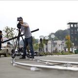 铜仁首部消防微电影《金顶上的愿望》开机拍摄