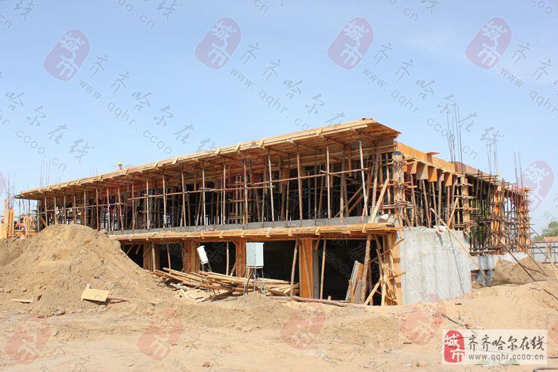 框架式 房子外观室内 设计图 农村