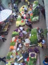 [原创]菜市场