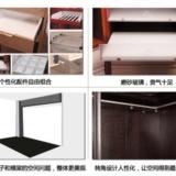 定制衣柜特点―让空间利用最大化