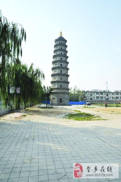 济宁市新增全国重点文物保护单位