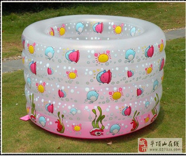 充气游泳池  洗澡盆