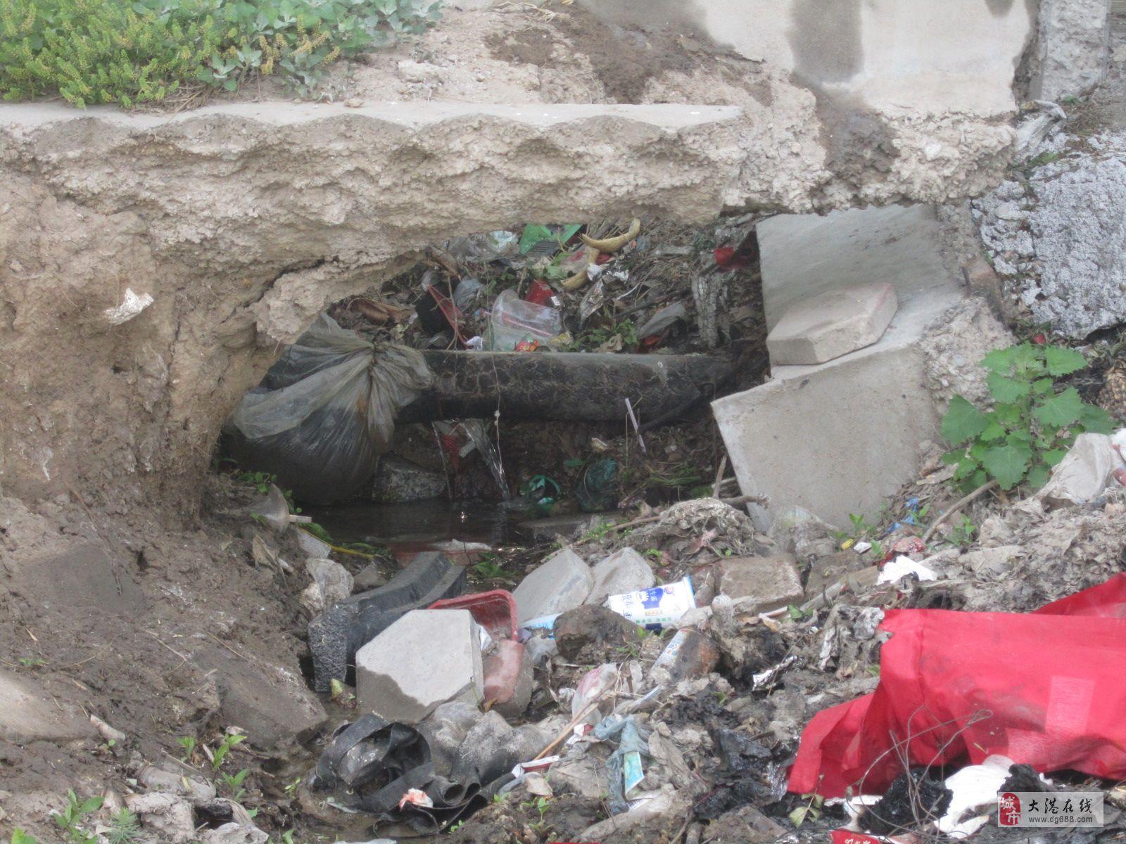 水源浪费谁来管?