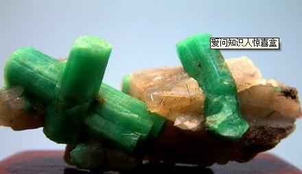 中国祖母绿