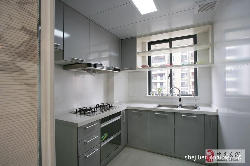 [原创]解读家装――之厨房的装修