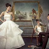 拍婚照?细数4种流行的婚纱照拍摄方式