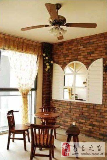 80后老婆打造三室一厅乡村田园