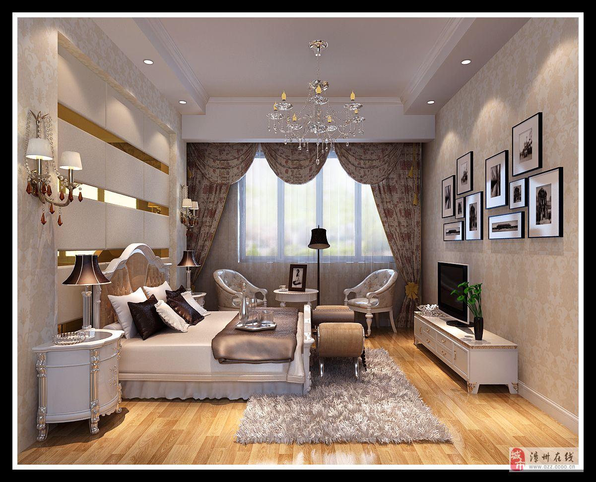 漳州托斯卡纳室内设计
