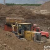隰�h�S土�古�h村非法挖河沙采石(�D�D�D)