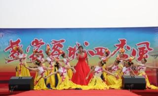 2013欢乐城乡彩色周末