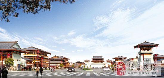 酒泉:倾力打造华夏文明传承创新区龙头示范区