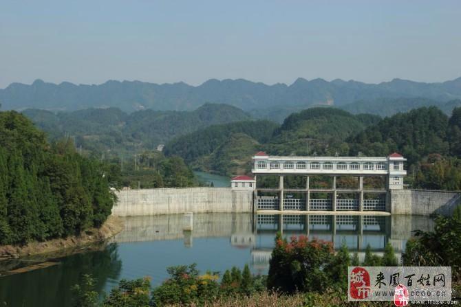 [原创]关于来凤县高洞新峡水库发展旅游业的建议与申请
