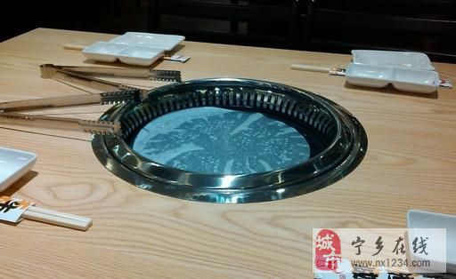 宁乡水晶郦城的牛太郎自助烧烤大揭秘