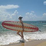 三亚冲浪,冲浪小贴士