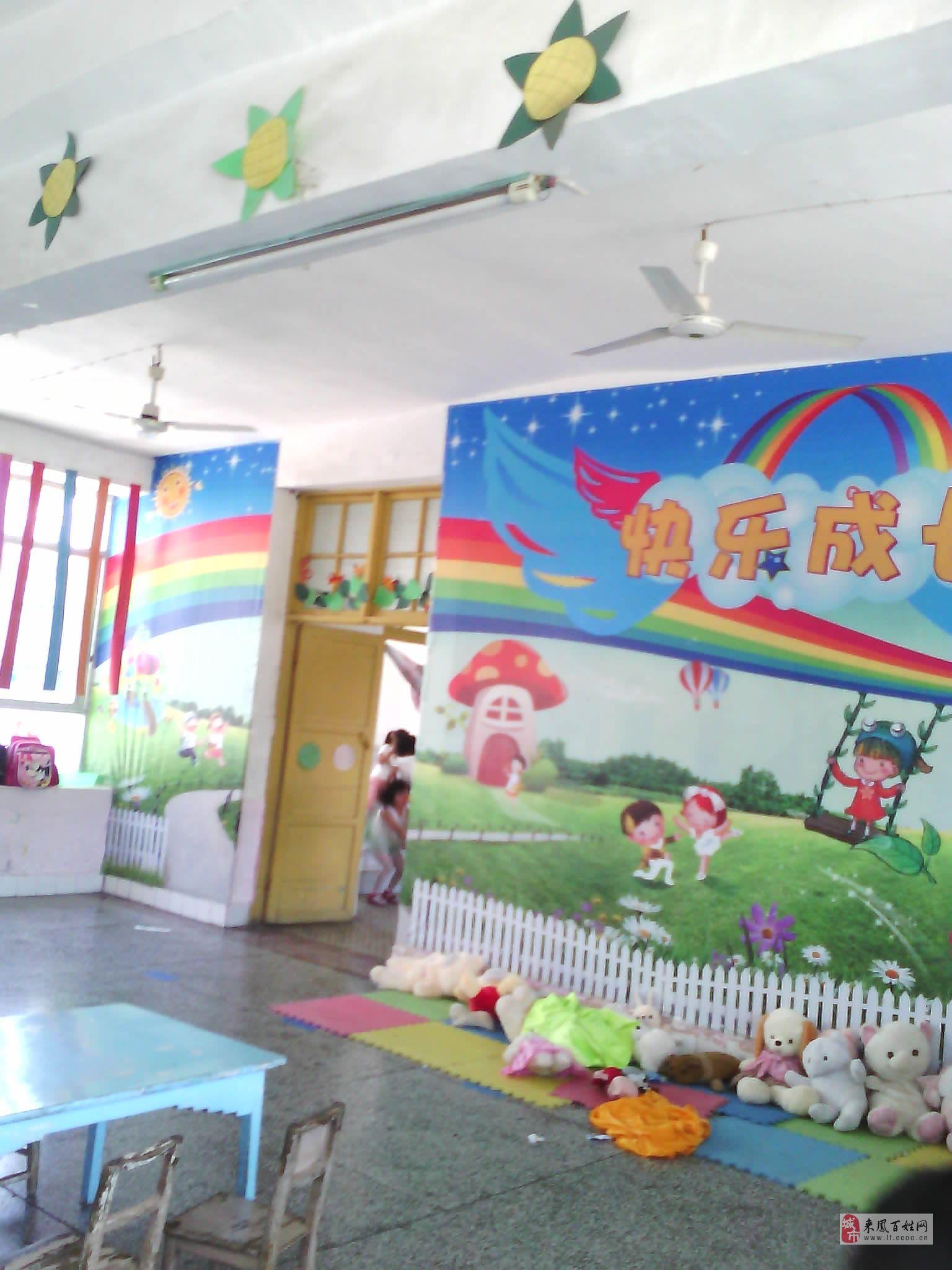 民族幼儿园怎么不装监控