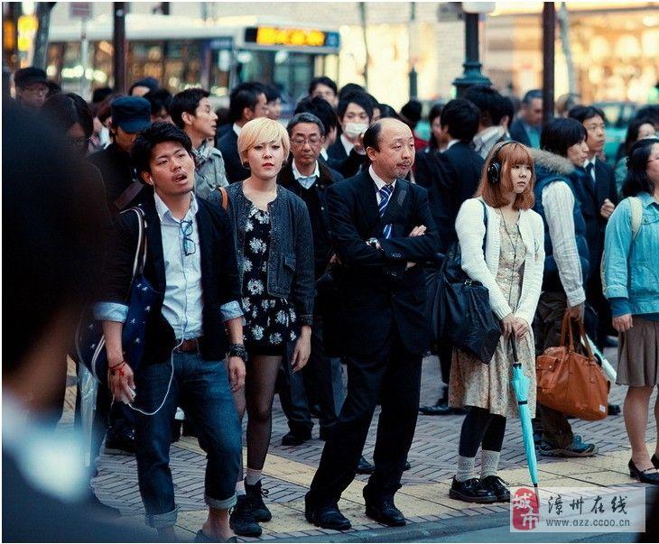 [贴图] 窥视真实日本 看平民百姓的另类生活