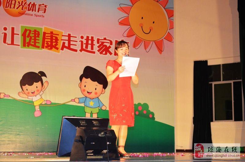 琼海小明星亲子园可爱的宝宝们(2013)