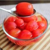 夏日消暑佳品   水晶小番茄