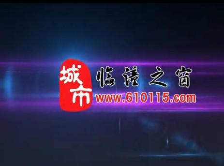 临潼之窗2013年宣传片