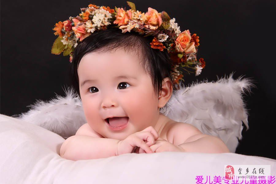 金乡爱儿美儿童摄影欢庆六一隆重推出特大喜讯