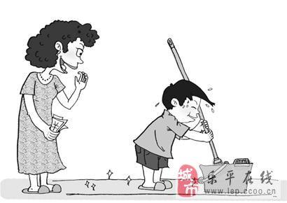 帮孩子养成良好的生活习惯