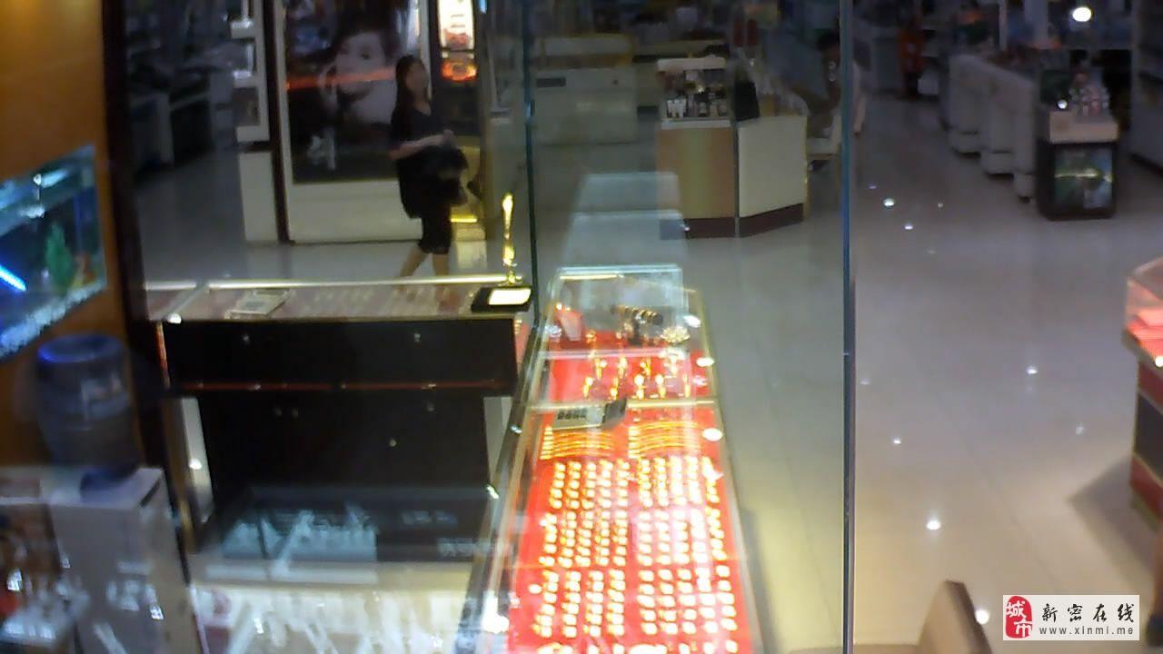 [原创]龙8国际商场现女贼