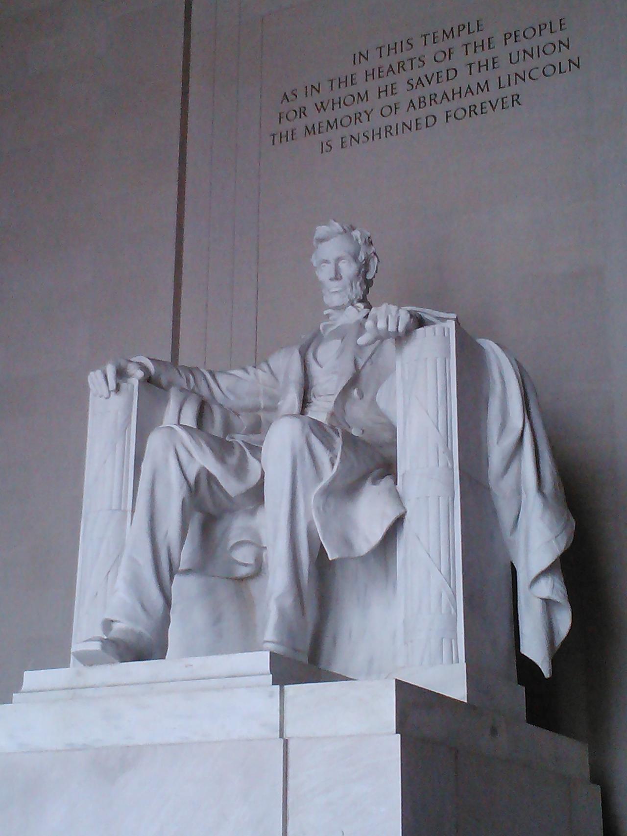 美国华盛顿DC景色