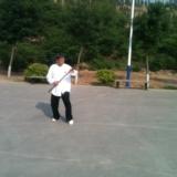 [公告]北山公园太极拳辅导站第三期培训《夕阳美太极功夫扇》