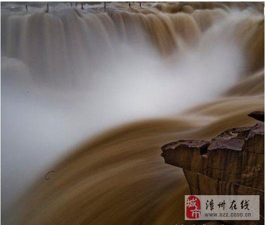 中国美景图!