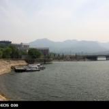 滨河新夜景及雪野水库